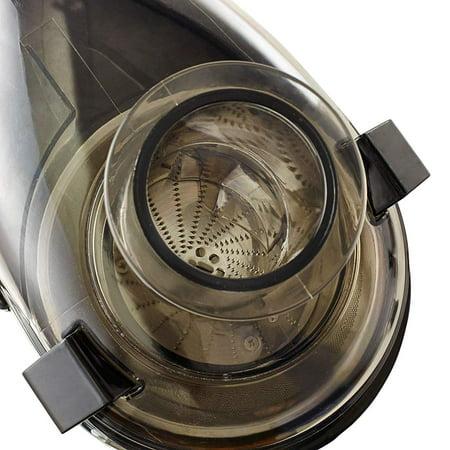 Omega MMC500C Commercial Mega Mouth Juicer 120 Volt