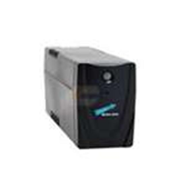 Global Direct Electronic Outlets VP800 Direct UPS Line Interactive UPS VP800VA With AVR VP800-SP800