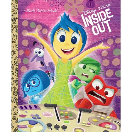 Inside Out (Disney/Pixar Inside Out)](Inside Out Joy)