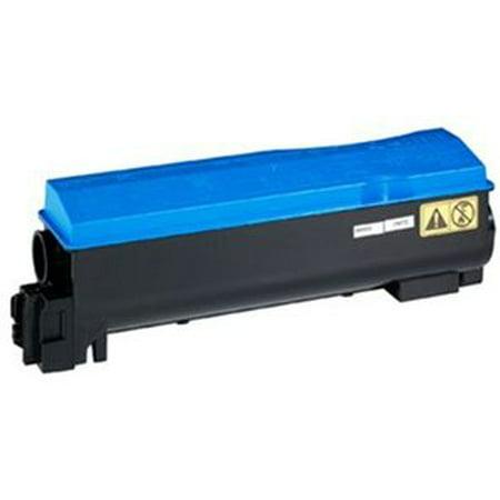 Kyocera Mita Transfer - Compatible Kyocera Mita TK-542C toner cartridge - cyan