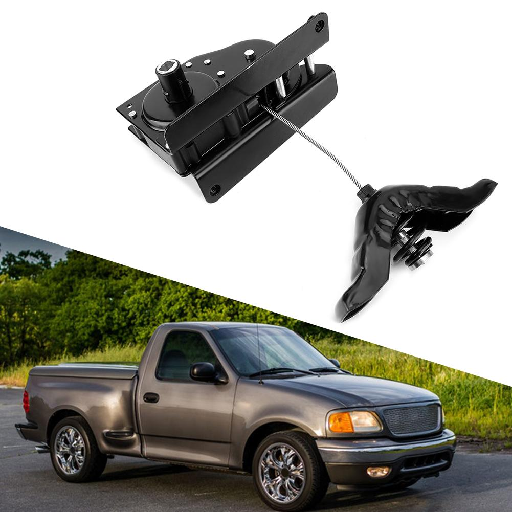 Spare Tire Hoist Carrier Wheel Winch 924-528 For Ford F-250 F-350 F-450 F-550