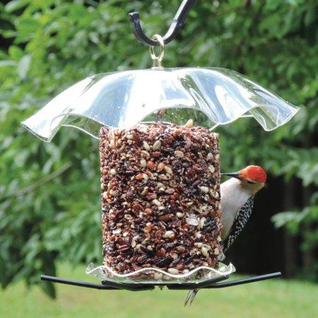 Birds Choice Seed Cylinder Feeder ()