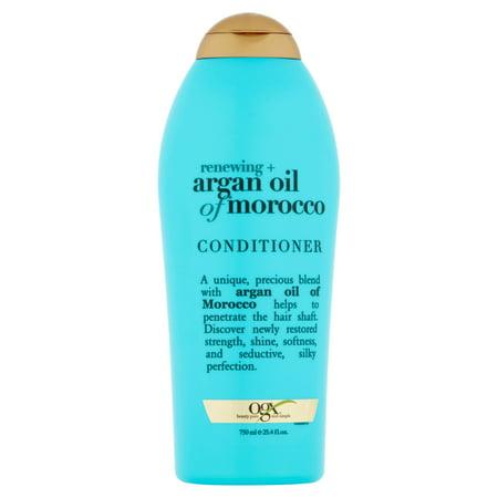 OGX Renewing Argan Oil of Morocco Conditioner - 25.4 fl oz