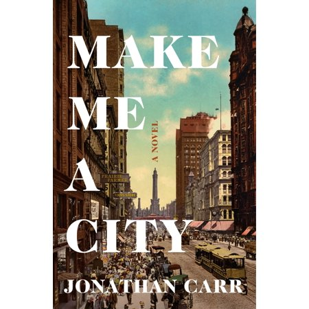 Make Me a City : A Novel](Is There A Party City Near Me)