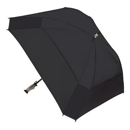76b6640bc54c WindPro Solid Vented Automatic Open Square Golf Umbrella