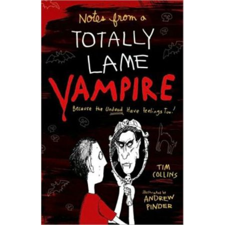 Notes from a Totally Lame Vampire - image 1 de 1