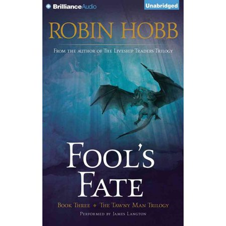 Fools Fate: Library Edition by