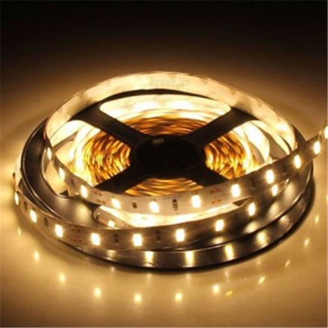Supernight 5 Metre 5630 SMD 300 LED Non-Waterproof Flexible LED Light Strip