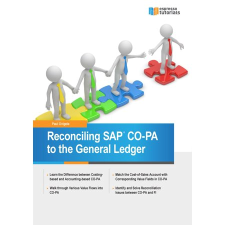 Reconciling SAP COPA to the General Ledger -