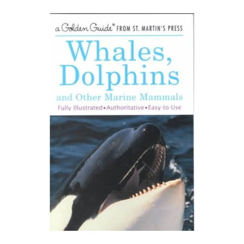 Whales, Dolphins: And Other Marine Mammals