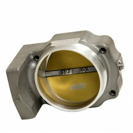 BBK 10-15 Camaro LS3 L99 09-13 Corvette 95mm Throttle Body BBK Power Plus -