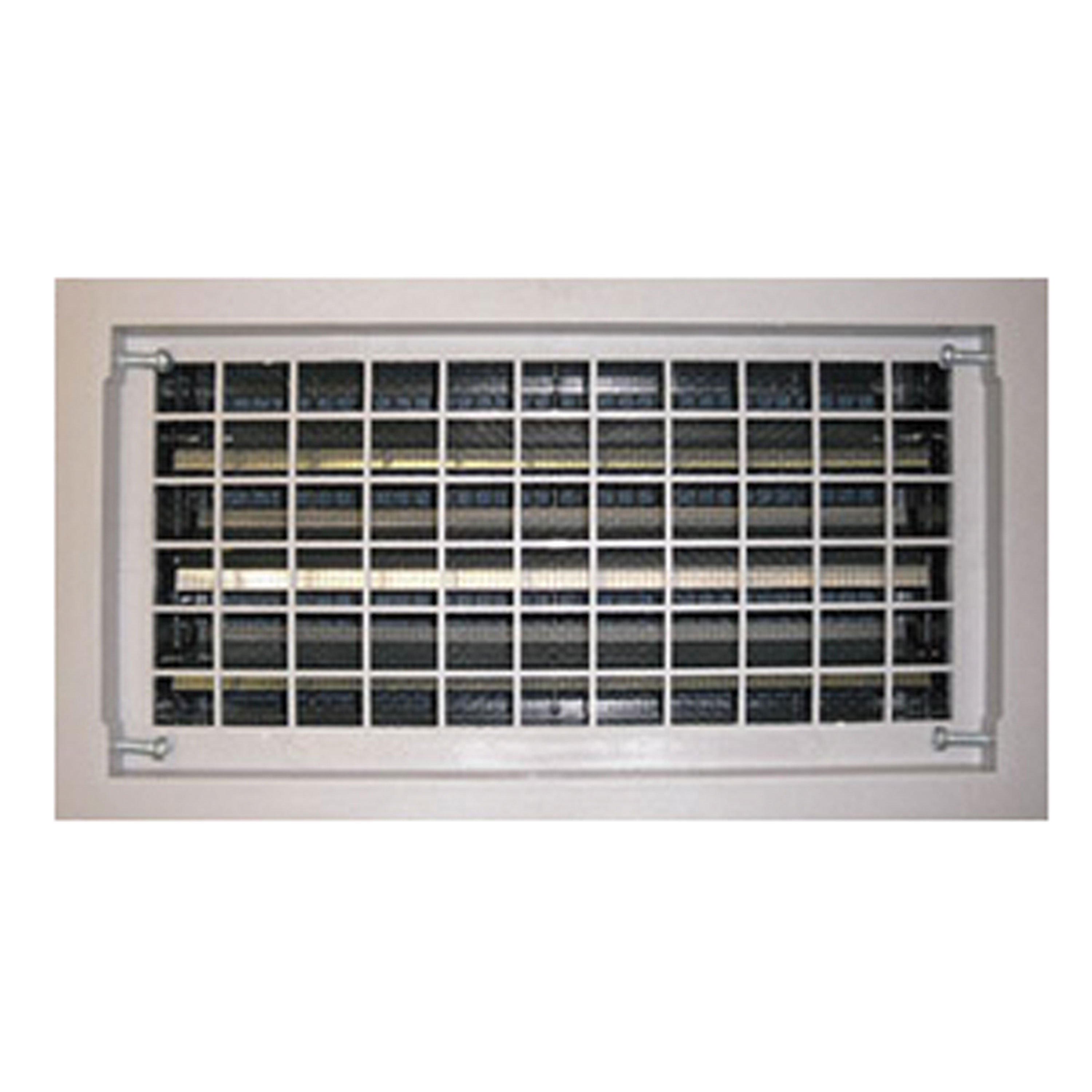 Primesource Building Products RAGR Foundation Vent Auto Gray