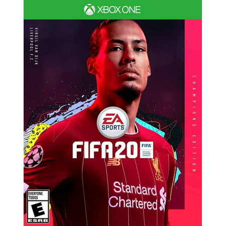 FIFA 20 Champion's Edition, Electronic Arts, Xbox One, 014633376043