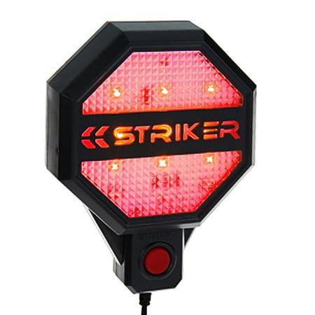 Striker Adjustable Garage Parking Sensor