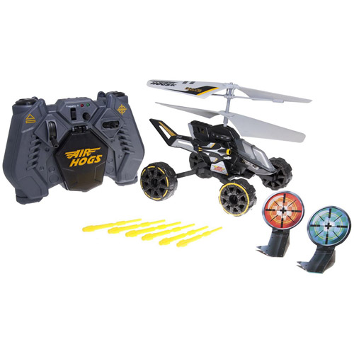 Air Hogs Radio-Controlled Drop Strike by Spin Master Toys