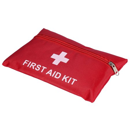 LHCER Home Outdoor Travel Emergency Survival Rescue Bag Case First Aid Kit Tools, First Aid Case,Emergency Case - image 6 of 8