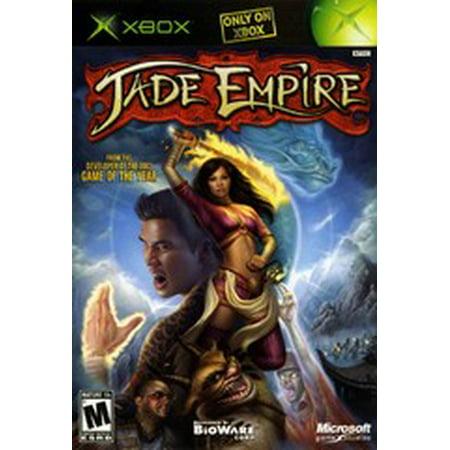 Jade Empire - Xbox (Refurbished)