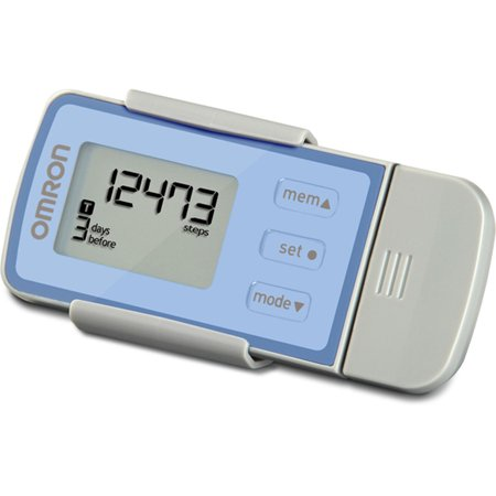 Omron Usb Online Pedometer