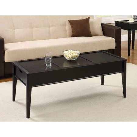Altra Coffee Table With Storage Walmart Com