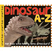 Dinosaur A-Z by