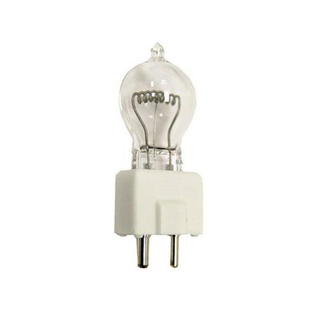 USHIO DYS / DYV / BHC 600w 120v Halogen Bulb 600w Halogen Shop Light