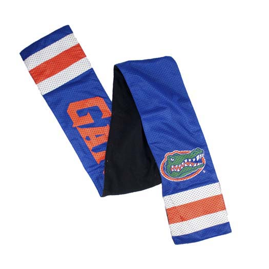 Florida Jersey Fashion Scarf