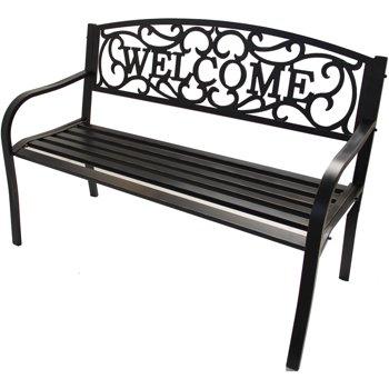 Better Homes and Gardens Garden Bench