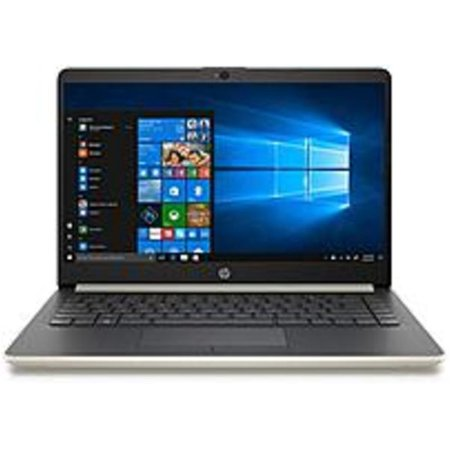 Refurbished HP 4NM12UA 14-cf0052od Laptop PC - Intel Core i3-8130U 2.2 GHz Dual-Core Processor - 8 GB DDR4 SDRAM - 128 GB SSD - 14-inch Display - Windows 10 Home 64-bit (Sony Laptop 14 Inch I3)