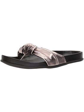 77ac2efc9bc58e Product Image Very Volatile Women s Glaze Slide Sandal