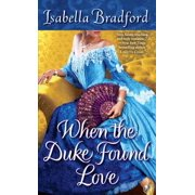 When the Duke Found Love - eBook