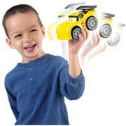Cars - Disney Sng Cars 2 Jeff Gorvette