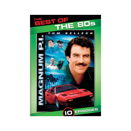 Best of the '80s: Magnum P.I. (DVD)