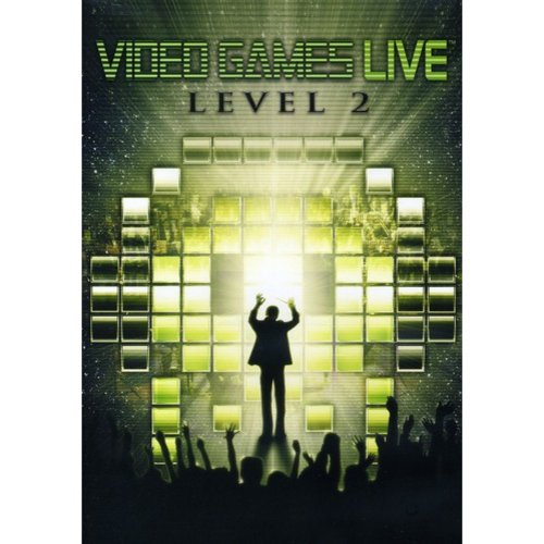 Video Games Live: Level 2 (Widescreen)