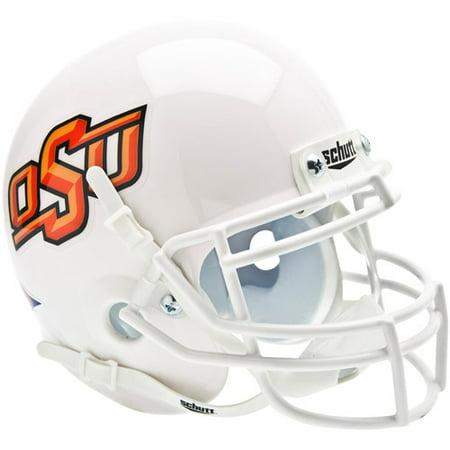 Shutt Sports NCAA Mini Helmet, Oklahoma State - Cowboys Helment