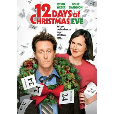 Hawaiian 12 Days Of Christmas (12 Days of Christmas Eve)