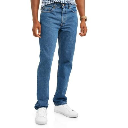 4bf8cd15 Wrangler Men's Fleece Lined Carpenter Jean – Walmart Inventory ...