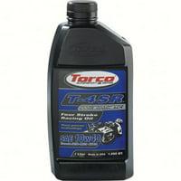 Torco T651044CE  T651044CE; T-4Sr 4-Stroke Racing Oil 10W-40 1L