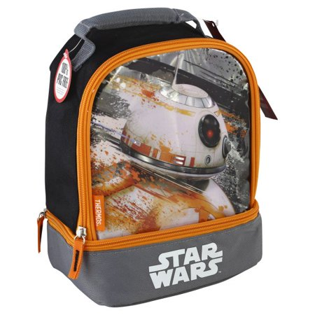 Thermos LLC, Thermos Star Wars Insulated Lunch Kit, 1