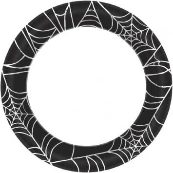 Spider Web 7