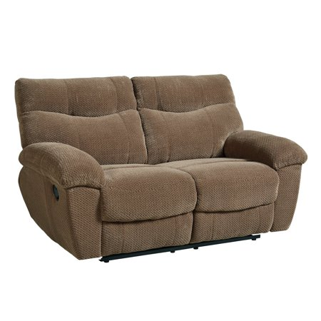 Standard Furniture Escapade Manual Motion Loveseat ()