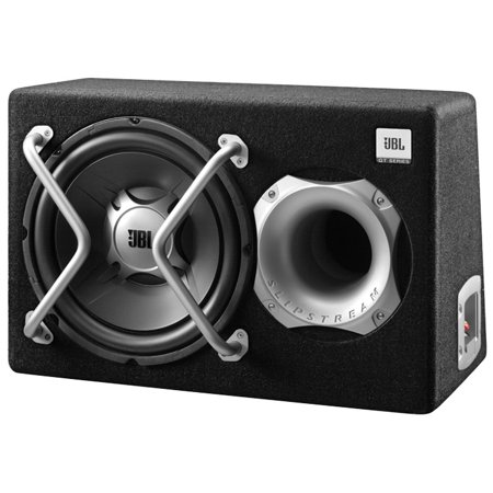 JBL Car Audio Powered Subwoofer Enclosure