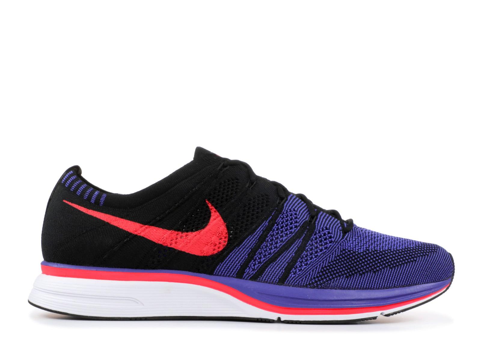 d642acf53bb96 Nike - Men - Nike Flyknit Trainer - Ah8396-003 - Size 9.5