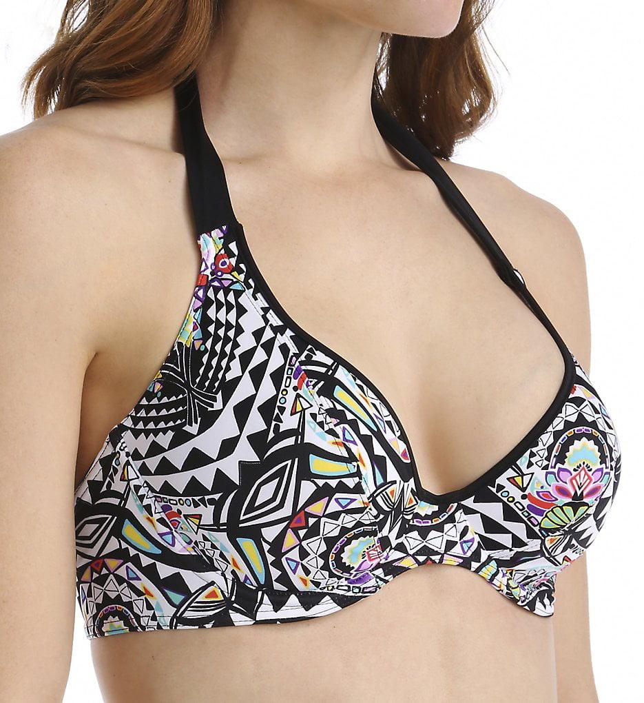 Freya Zodiac AS3983 W Underwired Halter Bikini Top