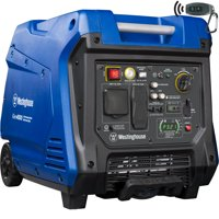 Westinghouse iGen4500 Gas Powered Portable Inverter Generator