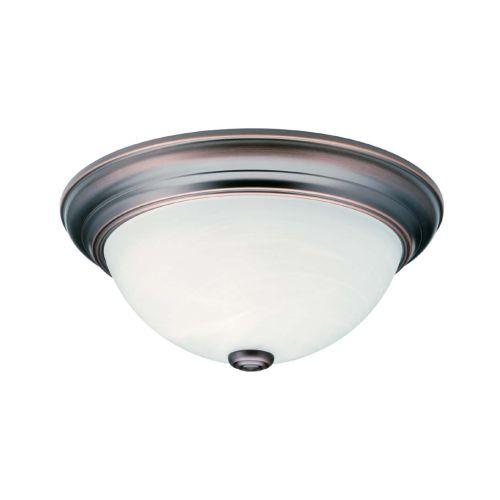 "Lithonia Lighting 11780 Sheffield 11"" Convertible Flush M..."