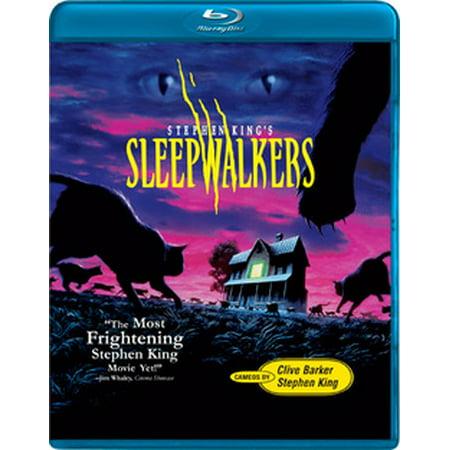 Sleepwalkers (Blu-ray) (Mädchen Ray Bans)