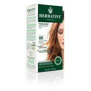 Herbatint Permanent -8R/Light Copper Blonde Herbatint 4 oz Liquid