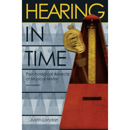 Hearing in Time - eBook ()