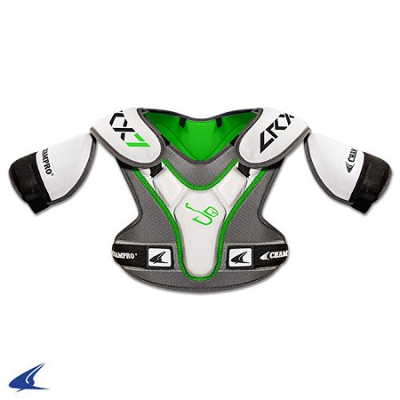 CHAMPRO LRX7 Lacrosse Shoulder Pad Medium