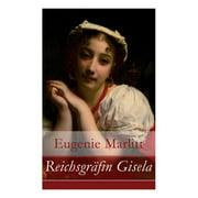 Reichsgräfin Gisela (Paperback)